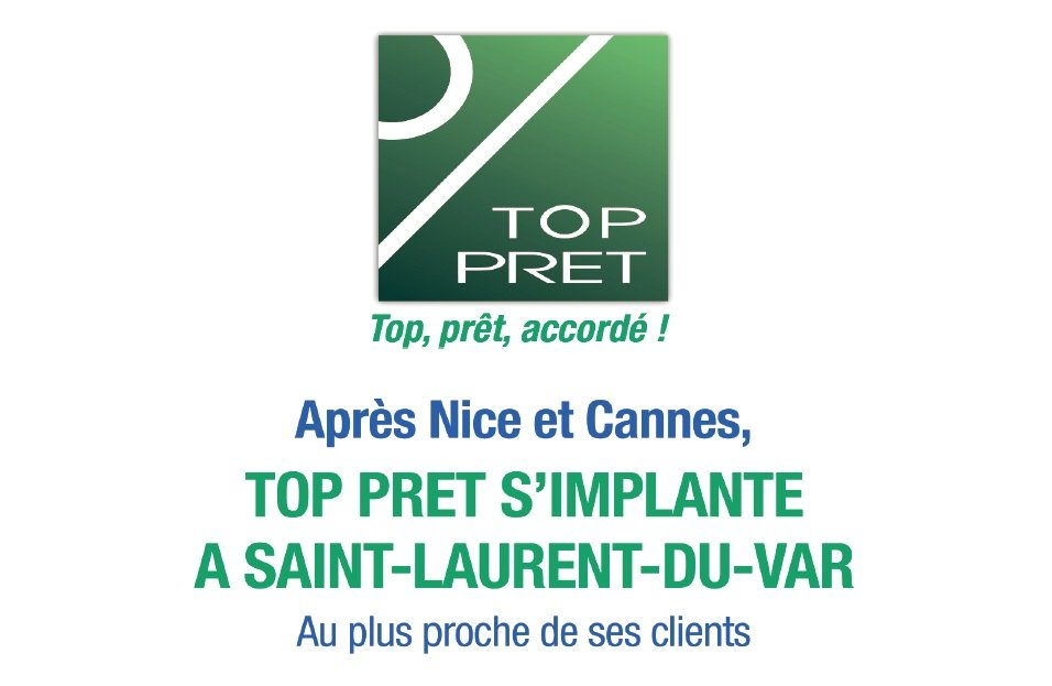 top pret saint laurent du var